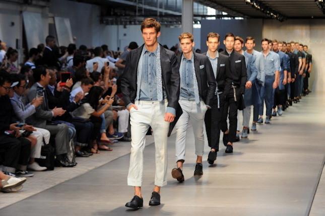 fdeeff7ee1 Milano – Verso Milano Moda Uomo, dal 12 al 15 gennaio. Quanto pesa la moda  al maschile nelle imprese? Su 34 mila in Lombardia tra produzione, ...
