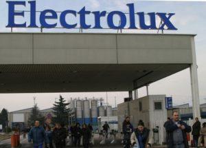 Electrolux Solaro