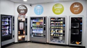 Distributori automatici
