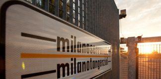 Milano Serravalle